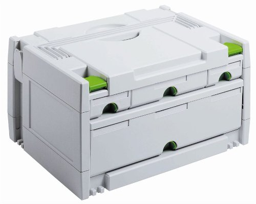 Festool SORTAINER SYS 3-SORT 00491522