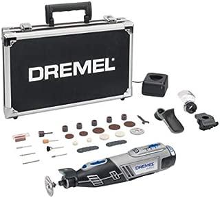 Dremel 2615S723JA Kit de 100 accesorios variados Dremel Micro 8050-35 Bater/ía-herramienta multifunci/ón