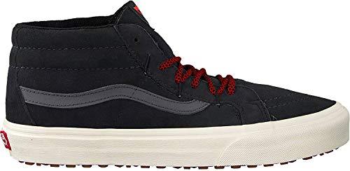 Vans Sneaker Sku8 Mid Reissue Sku8 Mid Reis Grau Herren - 41 EU