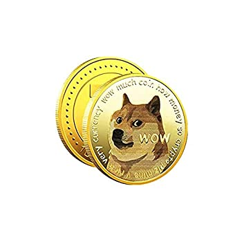 dogecoin currency