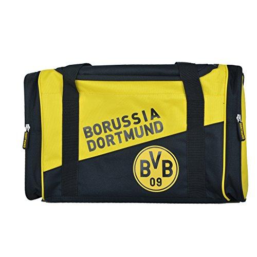BVB Borussia Dortmund Sporttasche one Size