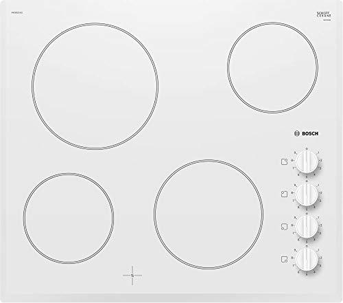 Bosch; Plaque de cuisson à Vitrocéramique (PKE652CA1E)