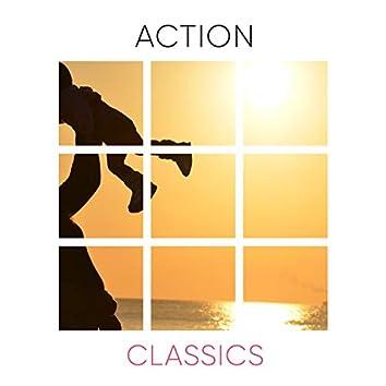 # Action Classics