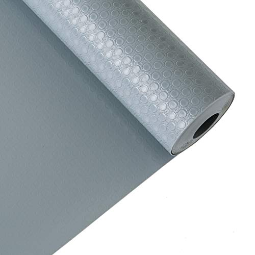 LIHAO Alfombrilla Antideslizante Impermeable Reutilizable a Prueba de Polvo para Cajón Armario Nevera