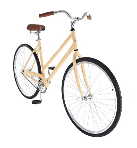 Vilano Classic City Single Speed Bike Step Through Dutch Style Road Bicycle