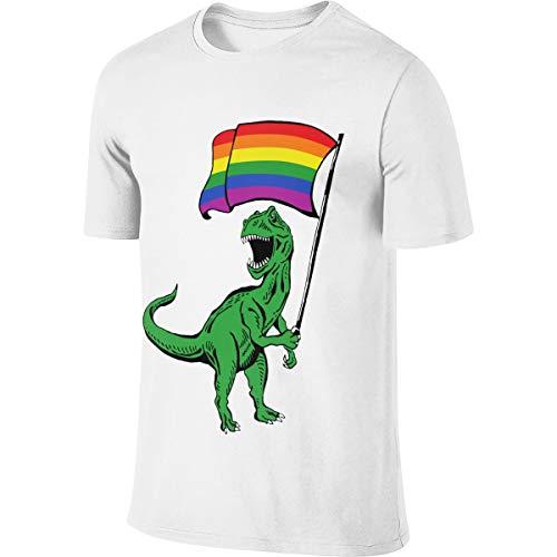 Darren K Lemay Herren-T-Shirt,...