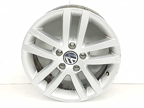 Llanta Volkswagen Golf Plus (521) 16 PULGADAS6K0601025E (usado) (id:logop1443104)