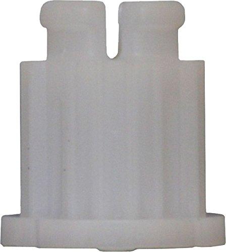 """sanicomfort 1905449 Rastbuchse passenf für Ventil-Oberteil 12,7 mm (1/2"""")"""