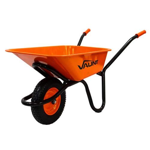 Conqueror Galvanised Wheelbarrow