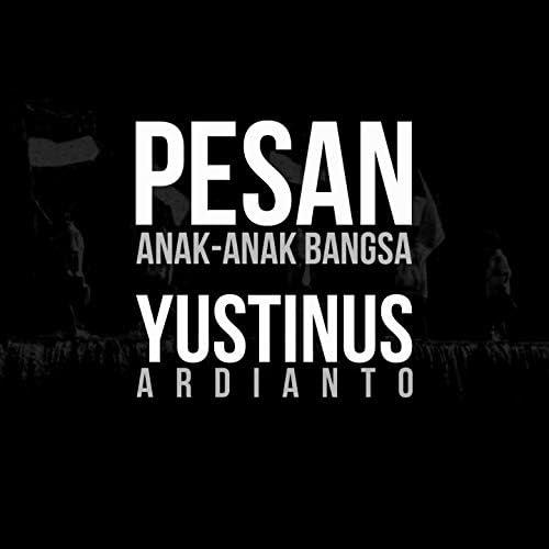 Yustinus Ardianto