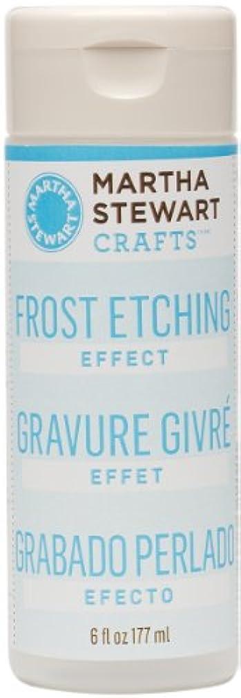 Martha Stewart Crafts Frost Etching Effect (6-Ounce), 32202