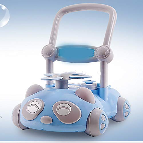 FHOMDOD Baby-Lifting Gleichgewicht Auto, Spielzeug-Baby-Walker, läuft lernt EIN Gefühl der Balance zu bekommen, ist eine Gute Wahl for Kinder (Color : A)
