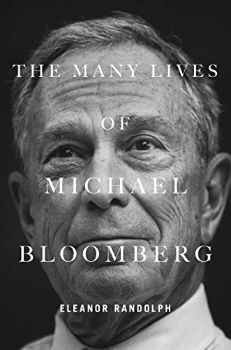 Image of The Many Lives of Michael Bloomberg