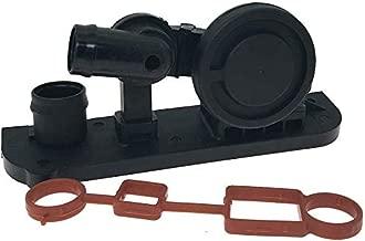 audi a4 b6 pcv valve replacement