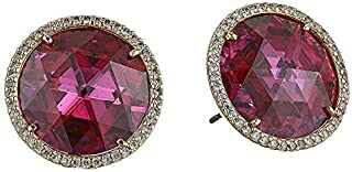 Kate Spade New York no-metal-stamp (Fashion only) alloy crystal,glass
