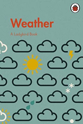 A Ladybird Book: Weather (English Edition)