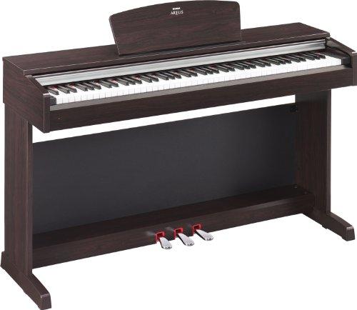 Yamaha YDP-135R Digital Piano (88-Tasten) dark rosewood