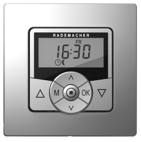 Rademacher 36500322 Troll Standard(Aluminium) inkl. Rahmen