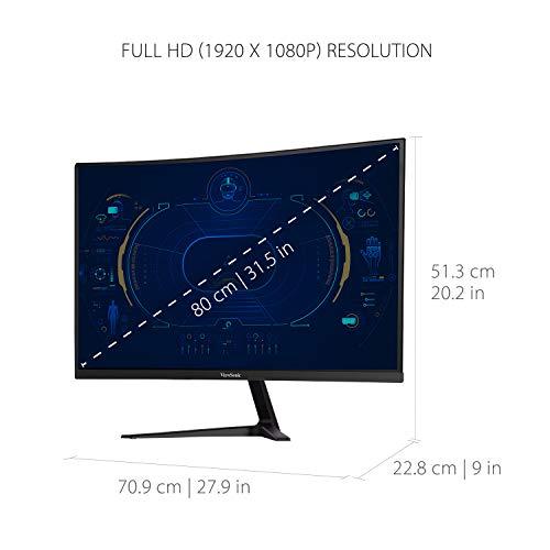 ViewSonic VX3218-PC-MHD