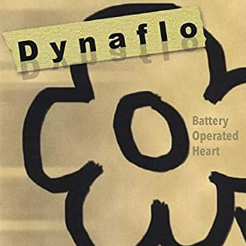 Battery Operated Heart