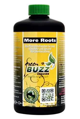 Green Buzz Liquids More Roots Standard 500ml