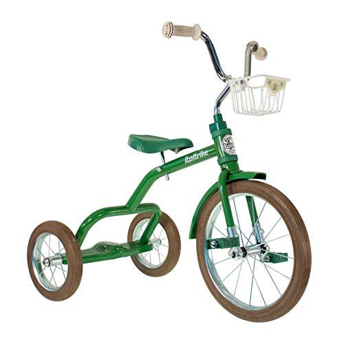 Italtrike 8218cla996182–Triciclo