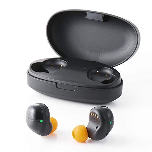 キングジム デジタル耳せん MM3000 黒