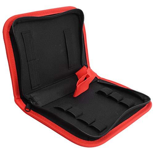 Wosune RC-Werkzeugkasten, ferngesteuerte Auto-Werkzeugtasche RC-Werkzeugkasten, für ferngesteuertes Boot