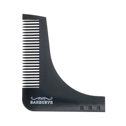 Barburys - Présentoir 12 Peignes Boomerang