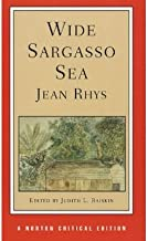 [(Wide Sargasso Sea)] [Author: Jean Rhys] published on (March, 1999)