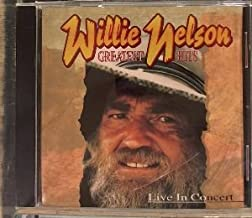 Best willie nelson greatest hits live in concert Reviews