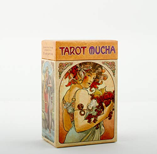 Tarot Muchaの詳細を見る