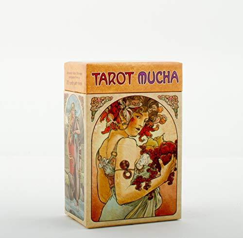 Piatnik 273067 - Tarotkarten