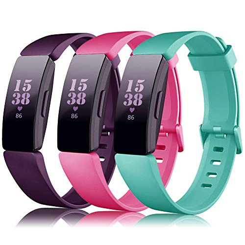 Find-MyWay Fitbit Inspire and Inspire Sports Band