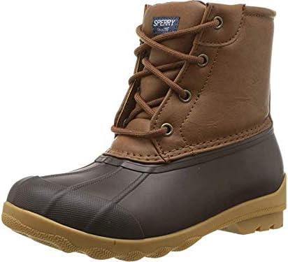 Sperry Unisex-Child Port Rain Boot