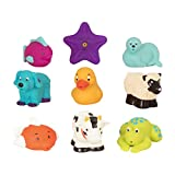 Battat Baby & Toddler Bath Toys