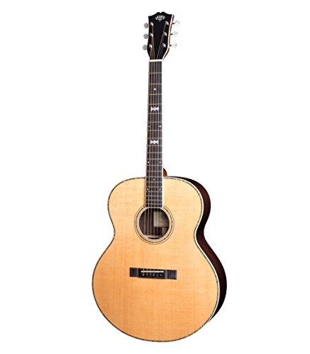 Larson Bros Prairie State Style 12estándar Guitarra acústica folk de guitarras