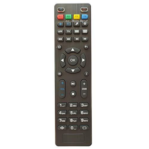 Universal Remote Compatible for Tv Box OTT IPTV Set Top Box MAG 254 250 256 MAG254 MAG250 MAG256 Remote Control
