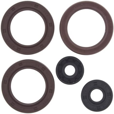 Winderosa Engine Oil Seal Kit Daily bargain sale 822362 Ranking TOP1 Can-Am Outlander 800R Max 4
