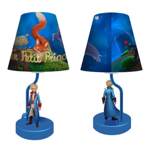 Lampe de Chevet avec figurine Le Petit Prince