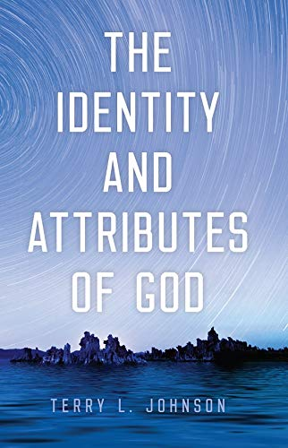 Image of The Identity and Attributes of God
