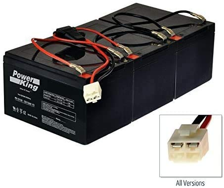 Battery Set with Harness for Razor SX500 McGrath Electric Dirt Bike Battery set with wiring harness for all versions of the Razor SX500 McGrath electric dirt bikes. Beiter DC Power