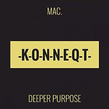 Deep Purpose