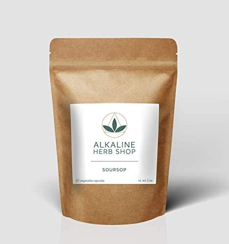 Soursop Leaf Capsules product image