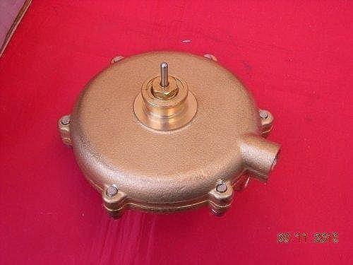 Baxi Potterton PRODUCTION D'EAU CHAUDE Pression Différencravatelle Valve 248063
