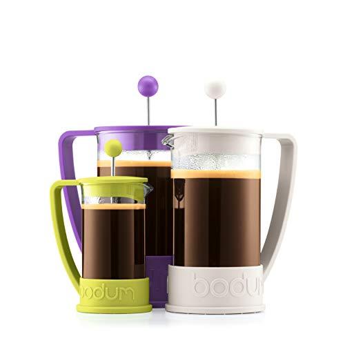 Bodum BODUM ボダム BRAZIL フレンチプレスコーヒーメーカー 0.35L 10948-913J