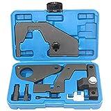 Per motore albero a camme kit attrezzo di bloccaggio temporizzazione compatibile, utensili speciali, gruppo strumento completo,Blu