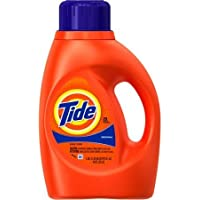 Tide Liquid Detergent (various)