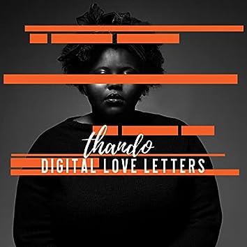 Digital Love Letters