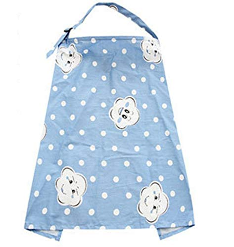 Fantastic Prices! byYouthStore Breathable Baby Feeding Nursing Covers Mum Breastfeeding Nursing Ponc...